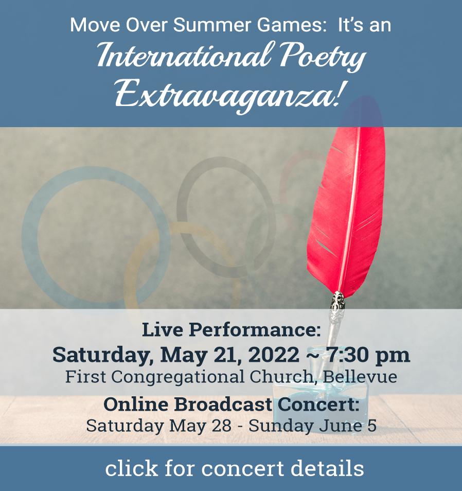 International Poetry Extravaganza clickable image